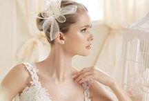 La Sposa Colección 2014: Estilo Inimitable / Los bordados en pedrería de cristal siempre darán a nuestro vestido de novia ese aire elegante y sofisticado que nos diferenciara.Colección 2014 La Sposa.