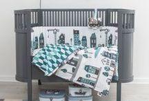 + KIDS DESIGN + / Sélection pour une chambre d'enfants design SHOWROOM SILVERA KIDS 83 avenue Niel Paris 75017