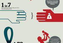 Infographies / Faits et Chiffres concernant les sujets évoqués sur ce Pinterest : féminisme, nouvelles technologies, veganisme, écologie, animaux, élevage...