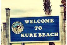 Kure Beach / Photos around Kure Beach