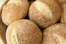Recipes--Breads and Rolls