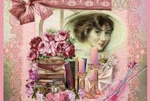 Romance / creaciones bellas