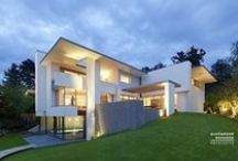 SU House / SU House, Stuttgart by Alexander Brenner Architects
