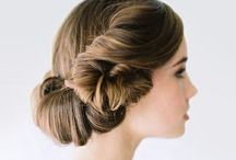 Hair styling for your evening , guest to a wedding and bridal look / Are you a bride? Going as a guest to wedding or just going for a cocktail/evening event? Well we have the most unique hair styles.