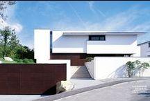 House Miki 1 / House Miki 1, Stuttgart by Alexander Brenner Architects
