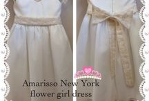Kids collection / Little Amarisso New York--Kids haute couture collection