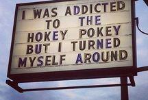 Funny / Hahahahaha