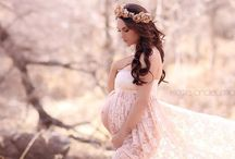 Maternity photography / Inspiration