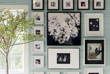 Photo frames ideas