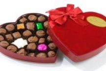 Valentine's Day Gifts / Mrs. Cavanaugh's offers a wonderful selection of different gifts and treats, perfect for you special Valentine!  / by Mrs. Cavanaugh's Chocolates & Ice Cream