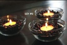 DIY projects / http://dailyhacks.gr/category/diy/