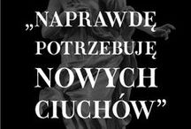 WORDS / SŁOWA