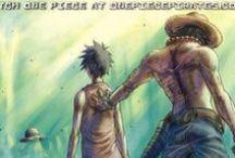 One Piece_Storyline / Moments of Anime/Manga