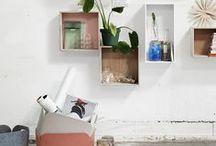 + INSPIRATION COCOONING + / Retrouvez nos ambiances et notre sélection de produits d'inspiration cocooning