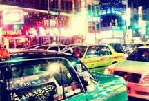Tokyo -NEON- Nights