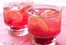 Drinks <3 / Thirsty?! I think so! ;) / by stephanie s.