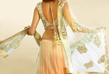 Asian beauty and fashion / by Sonal