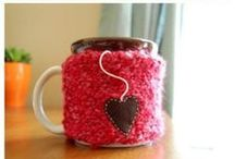 sewing,crocheting,&knitting / by stephanie s.