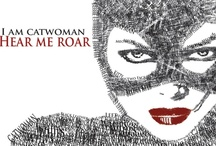 KAT WOMAN / by RLo