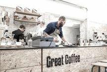 WNĘTRZA-inspiracje cafe'