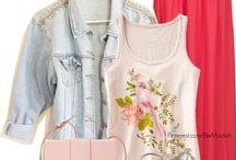 Modish Outfits