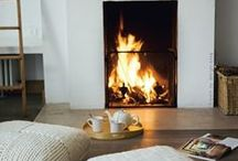 Cozy / Cozy- things I find cozy and relaxing. / by stephanie