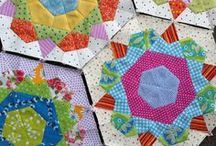Quilts Rose Star / by Aniva Rose
