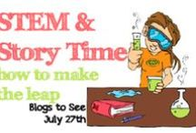 Awesome Storytime Blogs to Follow