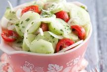 Salad-dress it up! / by stephanie s.