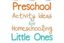 Teaching at home / K12/ teaching at home/homeschool / by stephanie