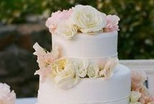 Wedding Cake for Josie & Chris / Wedding cake ideas