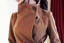 Modish Coats