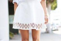 Modish Skirts