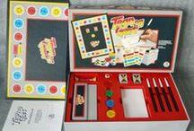 Familliespil / Brætspil som hele familien kan spille sammen