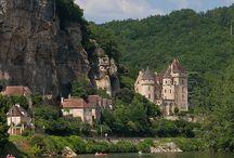Dordogne: My piece of France / My Frankryk