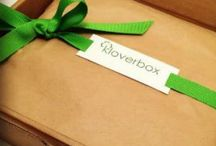 Kloverbox / Natural, Organic and Eco-Friendly Subscription Box!  Reviews and Featured Brands!