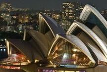 Impressive architecture / Photos d'immeubles originaux aux structures impressionnantes
