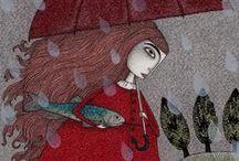 Judith Clay / www.saatchiart.com/judithclay