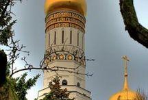 Соборы, храмы, мечети