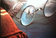 @ Harry Potter
