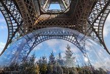 David Duchens / Paris!