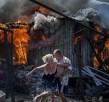 Черные дни Украины / О трагических событиях на Украине