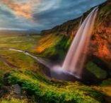 Красивые ландшафты