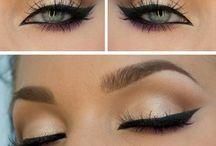 Beauty / Tutorials, Make Up