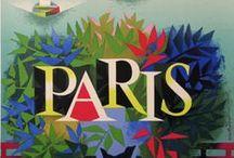 Paris / Архитектура, неповторимый стиль, национальные и исторические особенности, граждане и улицы города...