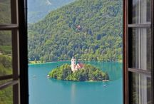 Travel Slovenia