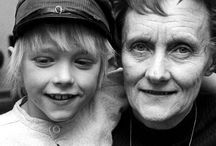 I love Astrid Lindgren / Getting started on an Astrid Lindgren findoutabout