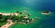 Places to Go in MALAWI / the best tour destinations you can visit in Malawi, Book with us and be assured it will linger on!