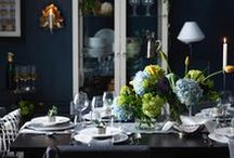 Dining Ideas & Inspiration / Check out our ideas for stylish and functional dining areas.