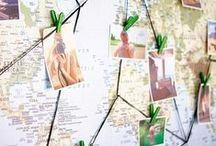 Decorating Ideas & Inspiration / From picture frames to DIY projects and everything in between.